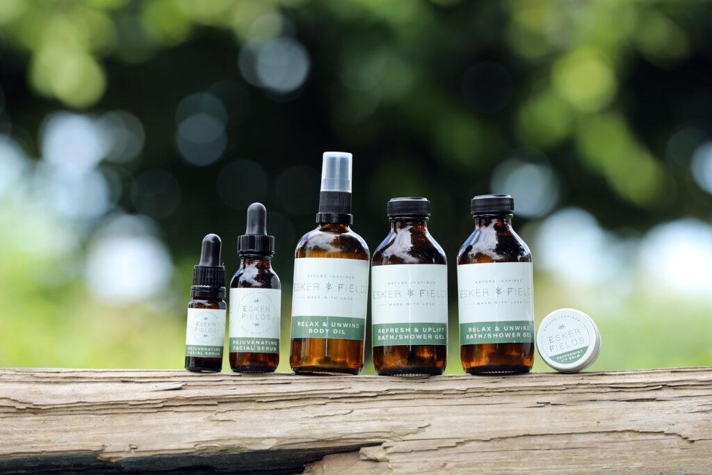 Esker Fields products